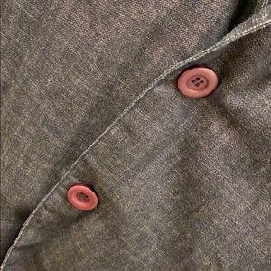 RedHerring Jean suit